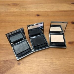 BURBERRY NEUTRAL EYESHADOWS